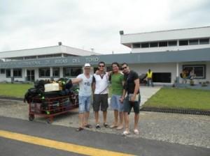 Bocas del Toro aeropuerto