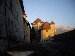 Castillo Annecy-panoramica