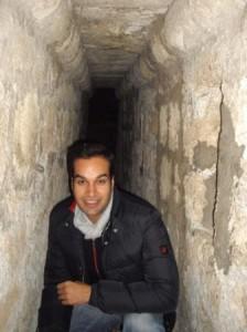 Castillon Chillon, Montreaux