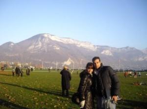 Visitar annecy, turismo por Annecy