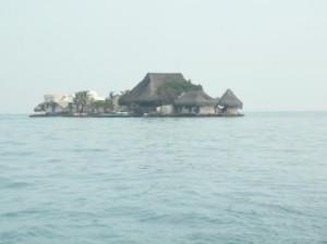 Islas del Rosario. Un paraiso