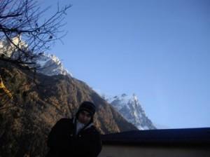 Monblanc - Chamonix