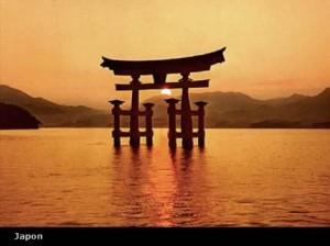 Escapada a Japon